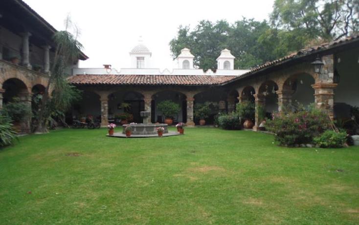Foto de casa en venta en  308, reforma, cuernavaca, morelos, 1670398 No. 06