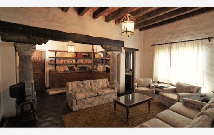 Foto de casa en venta en  308, reforma, cuernavaca, morelos, 1670398 No. 09