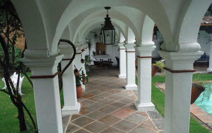Foto de casa en venta en  308, reforma, cuernavaca, morelos, 1670398 No. 10
