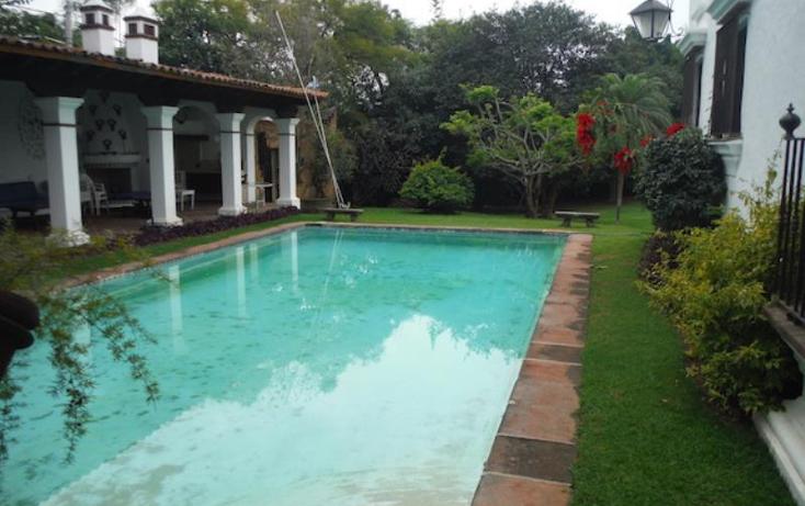 Foto de casa en venta en  308, reforma, cuernavaca, morelos, 1670398 No. 11