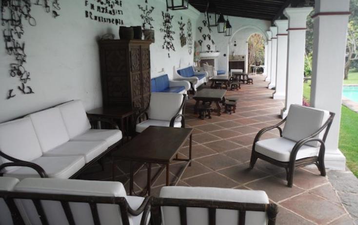 Foto de casa en venta en  308, reforma, cuernavaca, morelos, 1670398 No. 12