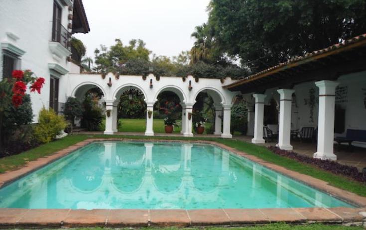 Foto de casa en venta en  308, reforma, cuernavaca, morelos, 1670398 No. 17