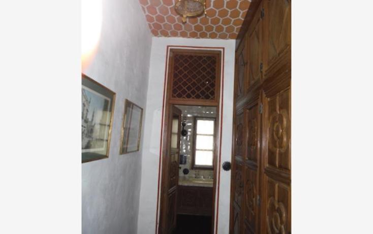 Foto de casa en venta en  308, reforma, cuernavaca, morelos, 1670398 No. 27