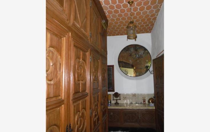 Foto de casa en venta en  308, reforma, cuernavaca, morelos, 1670398 No. 29