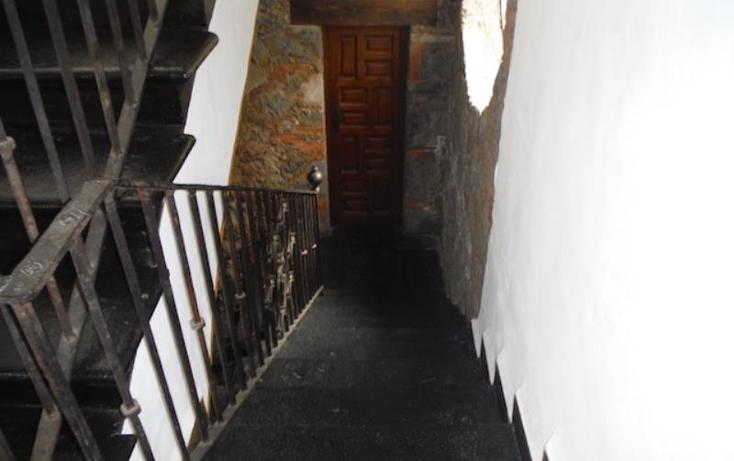 Foto de casa en venta en  308, reforma, cuernavaca, morelos, 1670398 No. 32