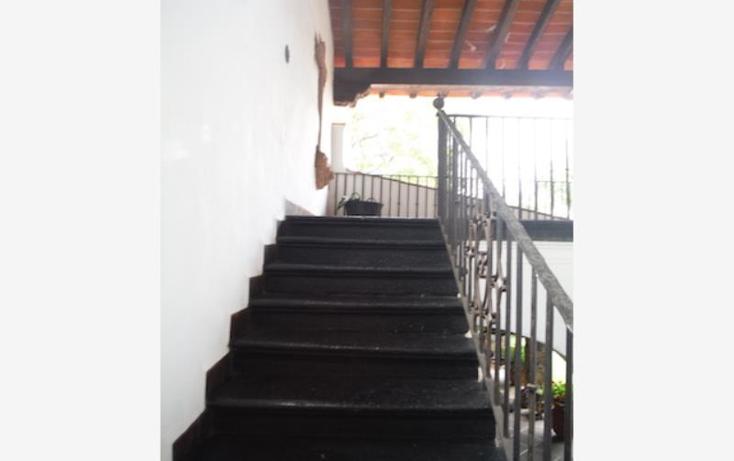 Foto de casa en venta en  308, reforma, cuernavaca, morelos, 1670398 No. 35