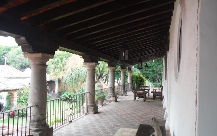Foto de casa en venta en  308, reforma, cuernavaca, morelos, 1670398 No. 37
