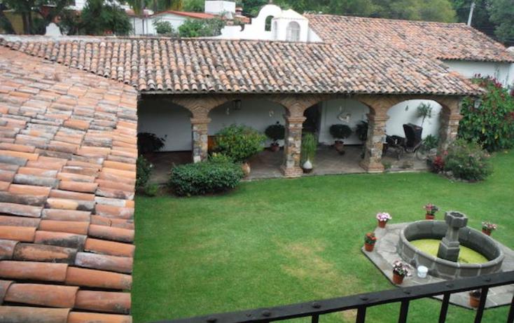 Foto de casa en venta en  308, reforma, cuernavaca, morelos, 1670398 No. 38