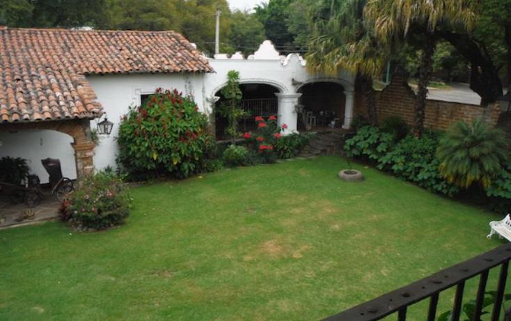 Foto de casa en venta en  308, reforma, cuernavaca, morelos, 1670398 No. 39