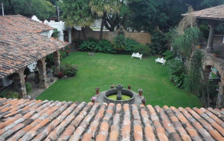 Foto de casa en venta en  308, reforma, cuernavaca, morelos, 1670398 No. 42