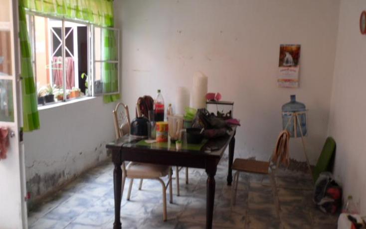 Foto de casa en venta en  308, san marcos, aguascalientes, aguascalientes, 1956724 No. 11