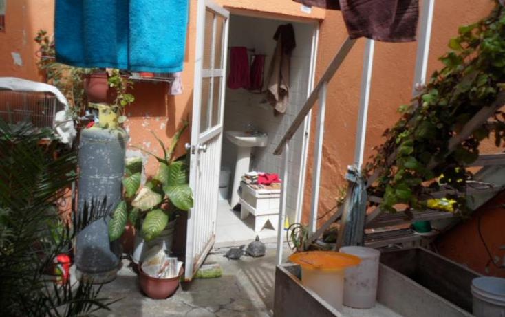 Foto de casa en venta en  308, san marcos, aguascalientes, aguascalientes, 1956724 No. 12
