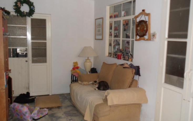 Foto de casa en venta en  308, san marcos, aguascalientes, aguascalientes, 1956724 No. 13