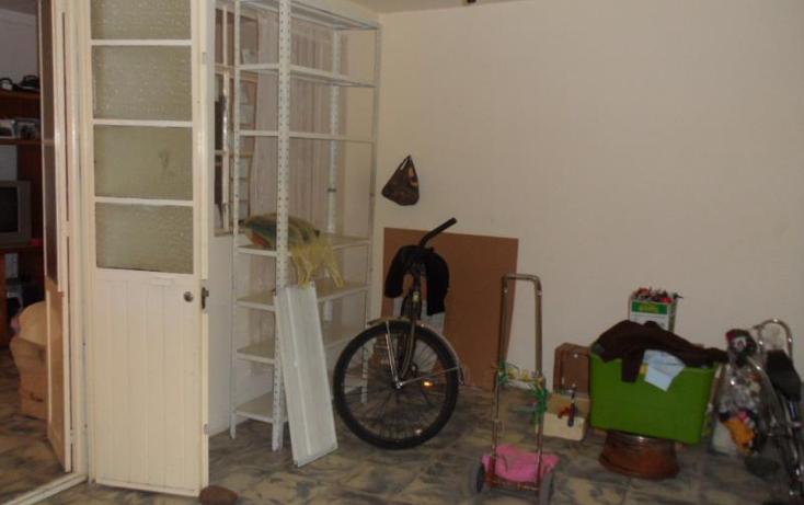 Foto de casa en venta en  308, san marcos, aguascalientes, aguascalientes, 1956724 No. 14