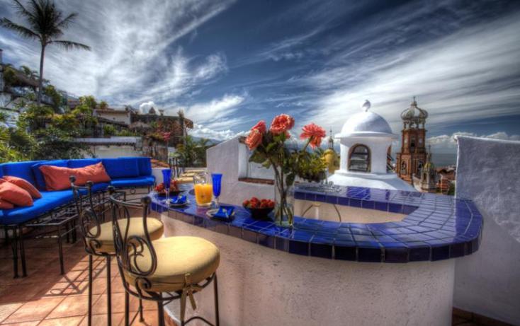 Foto de casa en venta en  309, el cerro, puerto vallarta, jalisco, 908361 No. 01