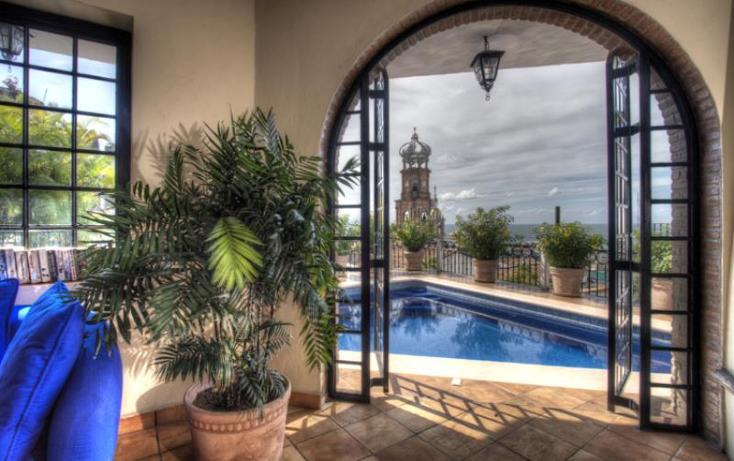 Foto de casa en venta en  309, el cerro, puerto vallarta, jalisco, 908361 No. 03
