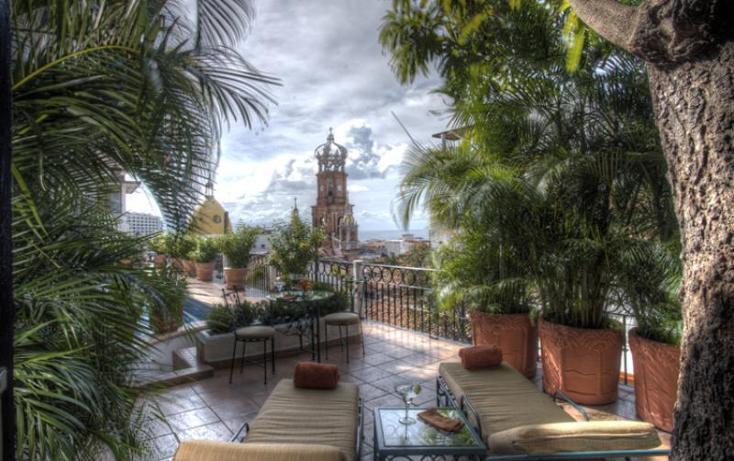 Foto de casa en venta en  309, el cerro, puerto vallarta, jalisco, 908361 No. 05
