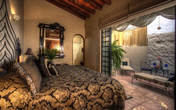 Foto de casa en venta en  309, el cerro, puerto vallarta, jalisco, 908361 No. 10
