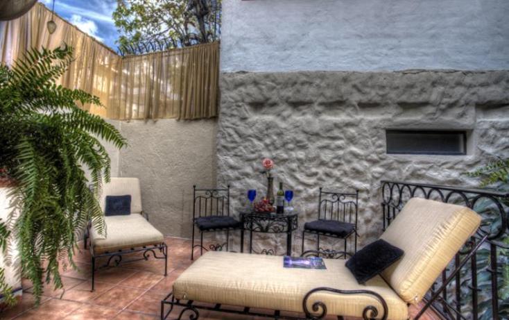 Foto de casa en venta en  309, el cerro, puerto vallarta, jalisco, 908361 No. 11
