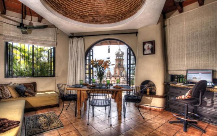 Foto de casa en venta en  309, el cerro, puerto vallarta, jalisco, 908361 No. 14