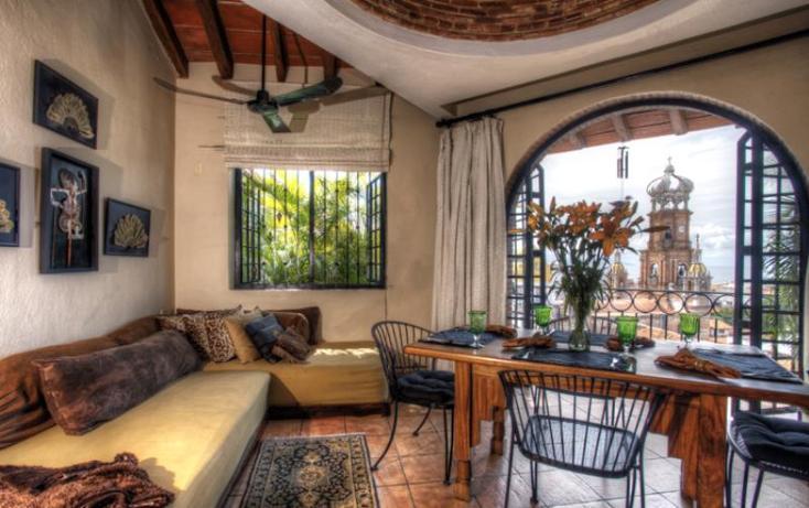 Foto de casa en venta en  309, el cerro, puerto vallarta, jalisco, 908361 No. 15