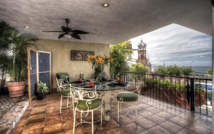 Foto de casa en venta en  309, el cerro, puerto vallarta, jalisco, 908361 No. 18