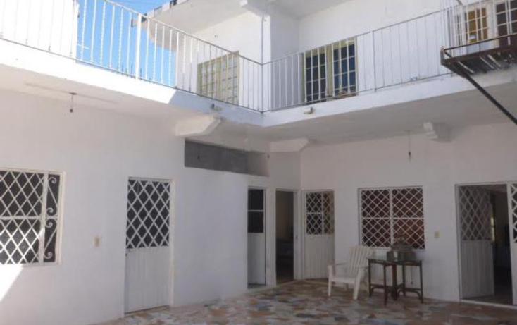 Foto de casa en venta en  309, independencia, puerto vallarta, jalisco, 1617154 No. 01
