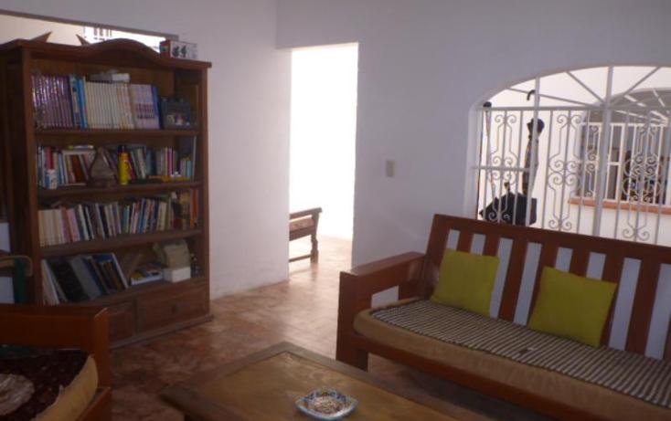 Foto de casa en venta en  309, independencia, puerto vallarta, jalisco, 1617154 No. 06