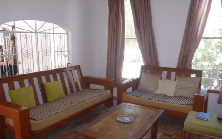 Foto de casa en venta en  309, independencia, puerto vallarta, jalisco, 1617154 No. 07
