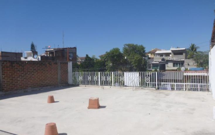 Foto de casa en venta en  309, independencia, puerto vallarta, jalisco, 1617154 No. 12