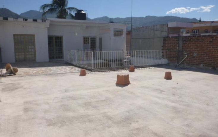 Foto de casa en venta en  309, independencia, puerto vallarta, jalisco, 1617154 No. 13