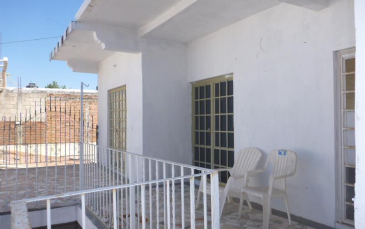 Foto de casa en venta en  309, independencia, puerto vallarta, jalisco, 1617154 No. 15