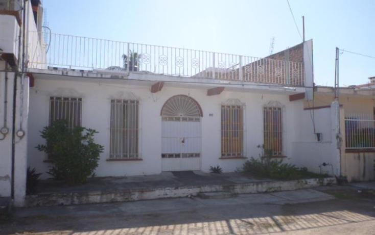 Foto de casa en venta en  309, independencia, puerto vallarta, jalisco, 1617154 No. 21