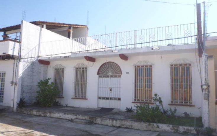 Foto de casa en venta en  309, independencia, puerto vallarta, jalisco, 1617154 No. 22