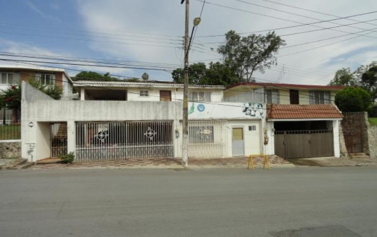 Foto de casa en venta en loma del oro 309, loma de rosales, tampico, tamaulipas, 1393151 No. 01