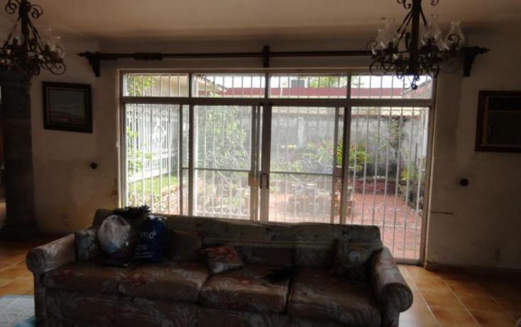 Foto de casa en venta en loma del oro 309, loma de rosales, tampico, tamaulipas, 1393151 No. 06