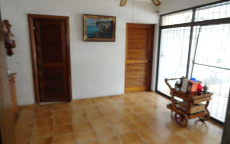 Foto de casa en venta en loma del oro 309, loma de rosales, tampico, tamaulipas, 1393151 No. 08