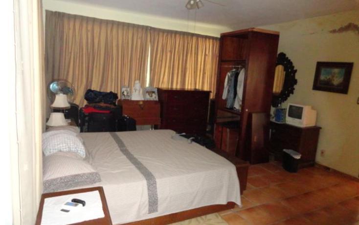 Foto de casa en venta en loma del oro 309, loma de rosales, tampico, tamaulipas, 1393151 No. 10