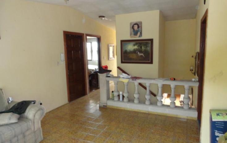 Foto de casa en venta en loma del oro 309, loma de rosales, tampico, tamaulipas, 1393151 No. 11