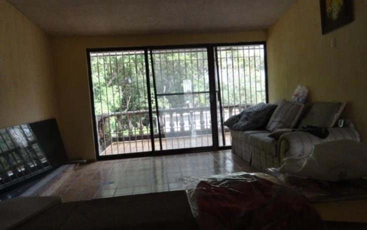 Foto de casa en venta en loma del oro 309, loma de rosales, tampico, tamaulipas, 1393151 No. 12