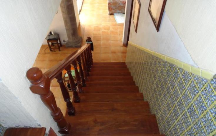 Foto de casa en venta en loma del oro 309, loma de rosales, tampico, tamaulipas, 1393151 No. 15