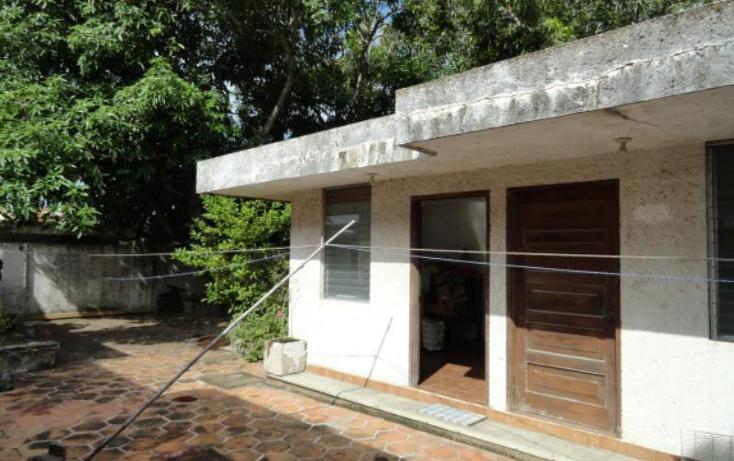Foto de casa en venta en  309, loma de rosales, tampico, tamaulipas, 1393151 No. 16