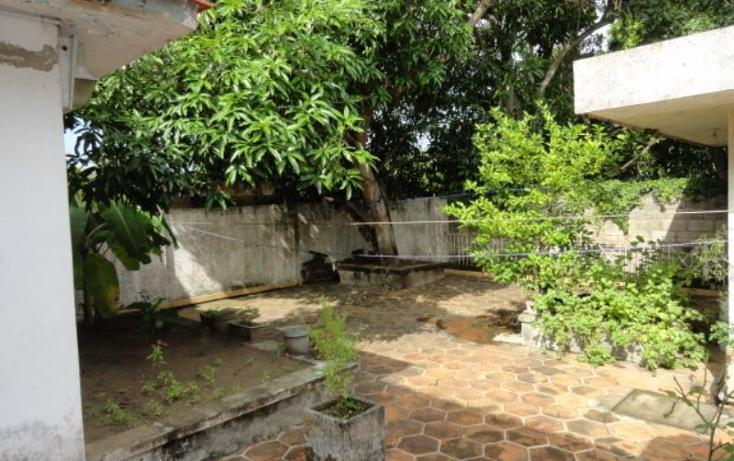 Foto de casa en venta en loma del oro 309, loma de rosales, tampico, tamaulipas, 1393151 No. 18