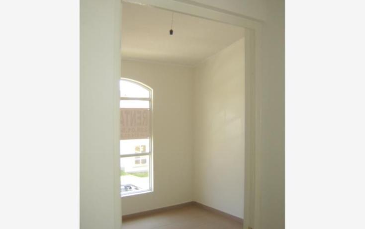 Foto de casa en venta en  309, valle real residencial, corregidora, quer?taro, 1618704 No. 06