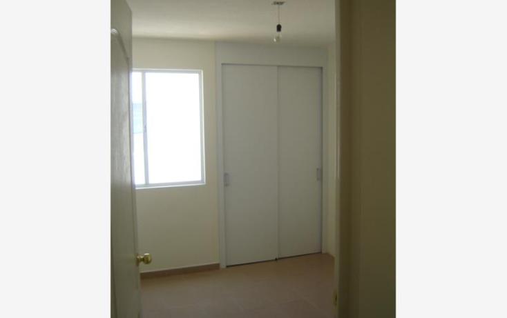 Foto de casa en venta en  309, valle real residencial, corregidora, quer?taro, 1618704 No. 07