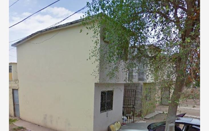 Foto de casa en venta en  3096 norte, santa elena, culiac?n, sinaloa, 1978706 No. 01