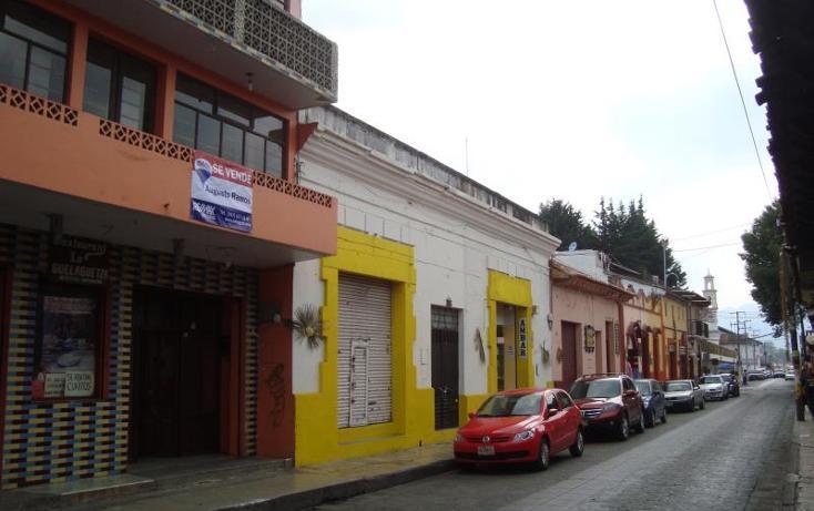 Foto de edificio en venta en  30-a, la merced, san cristóbal de las casas, chiapas, 1836506 No. 03