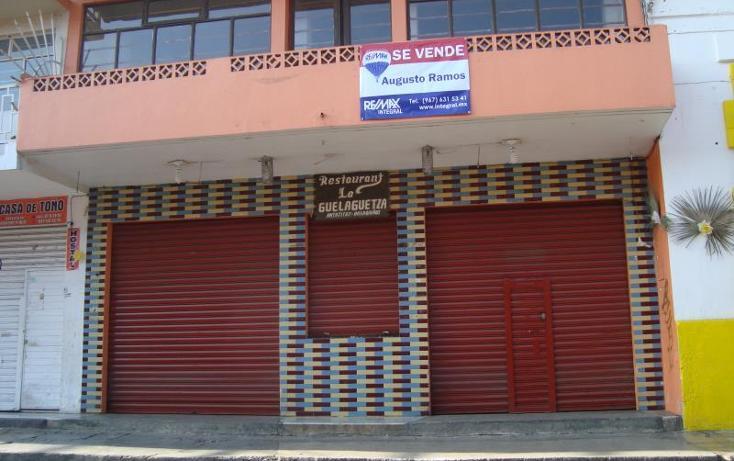Foto de edificio en venta en  30-a, la merced, san cristóbal de las casas, chiapas, 1836506 No. 07