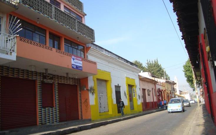 Foto de edificio en venta en  30-a, la merced, san cristóbal de las casas, chiapas, 1836506 No. 09