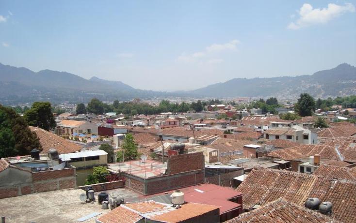 Foto de edificio en venta en diego de mazariegos 30-a, la merced, san cristóbal de las casas, chiapas, 1836506 No. 19